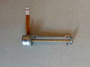 Used Xbox 360 Slim Part For Drive Unit - Laser Carrier Motor