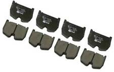 Front Disc Brake Pad Set Hella Pagid 355010381 for Mercedes W230 W220 W215 SLR