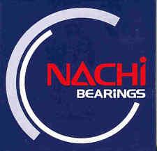 Nachi 6201-ZZE Bearing