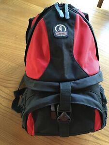 Tamrac Adventure 6 Red Photo Backpack / Rucksack in VGC