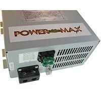 110 120v AC to 24vdc 24 V volt DC converter 30 amp battery charger maintainer