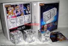 SHG Saint Seiya Silver Pandora Box Perseus Argol+Misty Lizard+Hydra #myth cloth