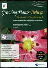 Growing Plants, Interactive Encyclopaedia Deluxe 3, PC