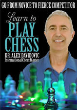 Learn to Play Chess Chess DVD