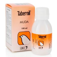 Tabernil Muda 100ml moulting Oral solution Vitamin Supplement