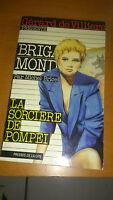 Brigade Mondaine N°95 - La Sorcière de Pompéi - Michel Brice