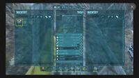 ark survival evolved xbox one pve Giga 845 Melee Male