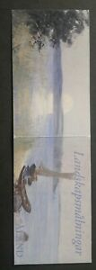 ALAND 2003 MINT BOOKLET STAMPS.  VERY PRETTY