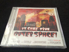 DWEEB - IT CAME FROM OUTER SPACE (NEW CD)