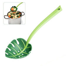 JUNGLE SPOON Slotted Spoon