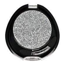 Saffron All Over Glitter - for Face Eyes Lips Make up Eyeshadow A2 Silver