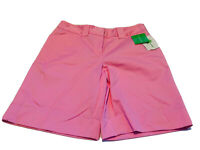 Lilly Pulitzer Bermuda Women's Shorts Style 63208 Size 8 Pink Resort Travel NWT