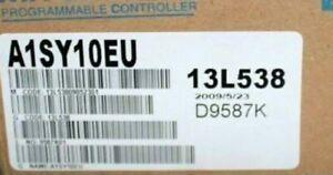 Mitsubishi PLC Module A1SY10EU NEW IN BOX