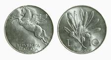 pci3649) Italia Repubblica in Italma - 10 Lire 1950 Ulivo