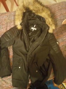 The North Face McMurdo Parka III Men's Jacket/.