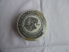 More details for cherry toothpaste extra moist pot lid john gosnell & co patronized by the queen