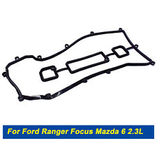 New Valve Cover Gasket For Mazda 6 B2300 Ford Ranger Focus 2.3 L VC435G DTV6235