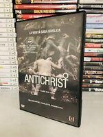 ANTICHRIST Di Lars Von Trier - DVD ITA FUORI CATALOGO - In Italiano