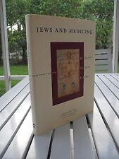 Judaica Jews And Medicine By Natalia Berger 1995