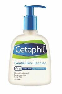 Cetaphil Gentle Skin Cleanser - 236ml