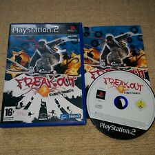 New listing FREAK OUT – EXTREME FREERIDE - Rare Sony PS2 Game