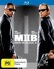 Men In Black II (Blu-ray, 2012)