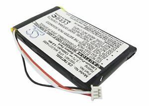 Cameron Sino Rechargeble Battery for Tomtom Go 530 Live, Go 720, Go 730, Go 730T