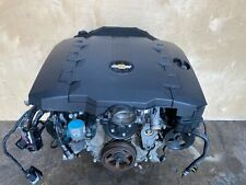 2008-2009-2010-2011 CHEVY CAMARO ENGINE 3.6L WITH 77K MILES NO NEED CORE