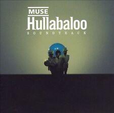 Hullabaloo Soundtrack [Australia] by Muse (CD, Jun-2006, 2 Discs, Taste Records)