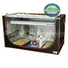 2-in-1! BAY6 SMALL (DP) CUTTING/SEED/PROPAGATION INDOOR GROWING ROOM TENT KIT