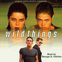 Wild Things von Ost, Various | CD | Zustand gut