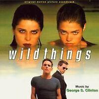 Wild Things von Ost, Various | CD | Zustand gut