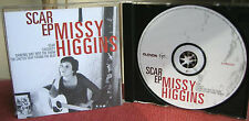Missy Higgins - Scar 4 Track EP CD Single