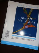 Human Physiology: An Integrated Approach, Books a la Carte Edition (7th Edition)