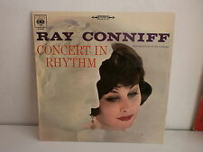 RAY CONNIFF Concert in rhythm CBS S 62026
