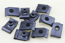 10 For Toyota Nylon Nut Screw Grommet Fender Liner Retainer Clip 90179-05060