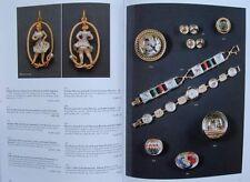 LIVRE : BIJOUX / JEWELRY (Boucheron,Buccellati,Bulgari,Cartier ....