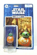 2020 Disney Star Wars BB-BOO20 Halloween Pumpkin Droid Factory Figure - BB-8