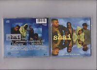 If I Ever Fall in Love von Shai | CD | gebraucht