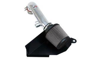 HPS Performance Polish Shortram Air Intake for 19-20 Volkswagen Jetta GLI 2.0T