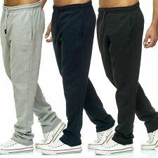 Herren Jogginghose Sporthose Trainingshose Fitness Hose Jogger Freizeit No igimo