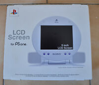 Ecran LCD pour PS One Sony Playstation 1 PS1 neuf