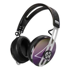 Sennheiser HD1 Wireless Headphones RARE Pink Floyd Limited Edition