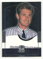 1999 Upper Deck Hockey - Hall of Fame Career - Wayne Gretzky - #HOF 12