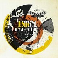 "ENIGMA ""VOYAGEUR"" CD NEW+"