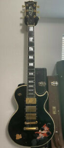 1970-1975 Gibson Les Paul Custom.