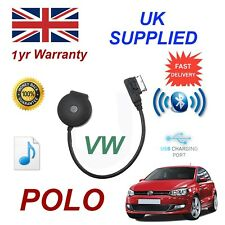 For VW POLO Bluetooth Music Streaming USB Module MP3 iPhone HTC Nokia LG Sony