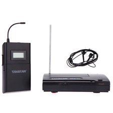 Takstar WPM-200 Wireless Monitor System In-Ear Stereo Headset Transmitter I0F7