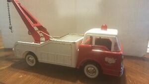 Nylint Ford Hi-Way Emergency Tow Truck Wrecker