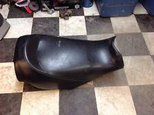 Skidoo Ski Doo Brp Rev Mx Z Gsx Seat Black 5102111D